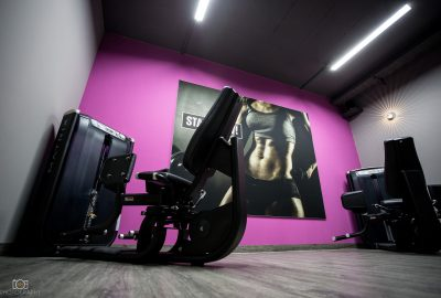 Frauen Fitness Altötting