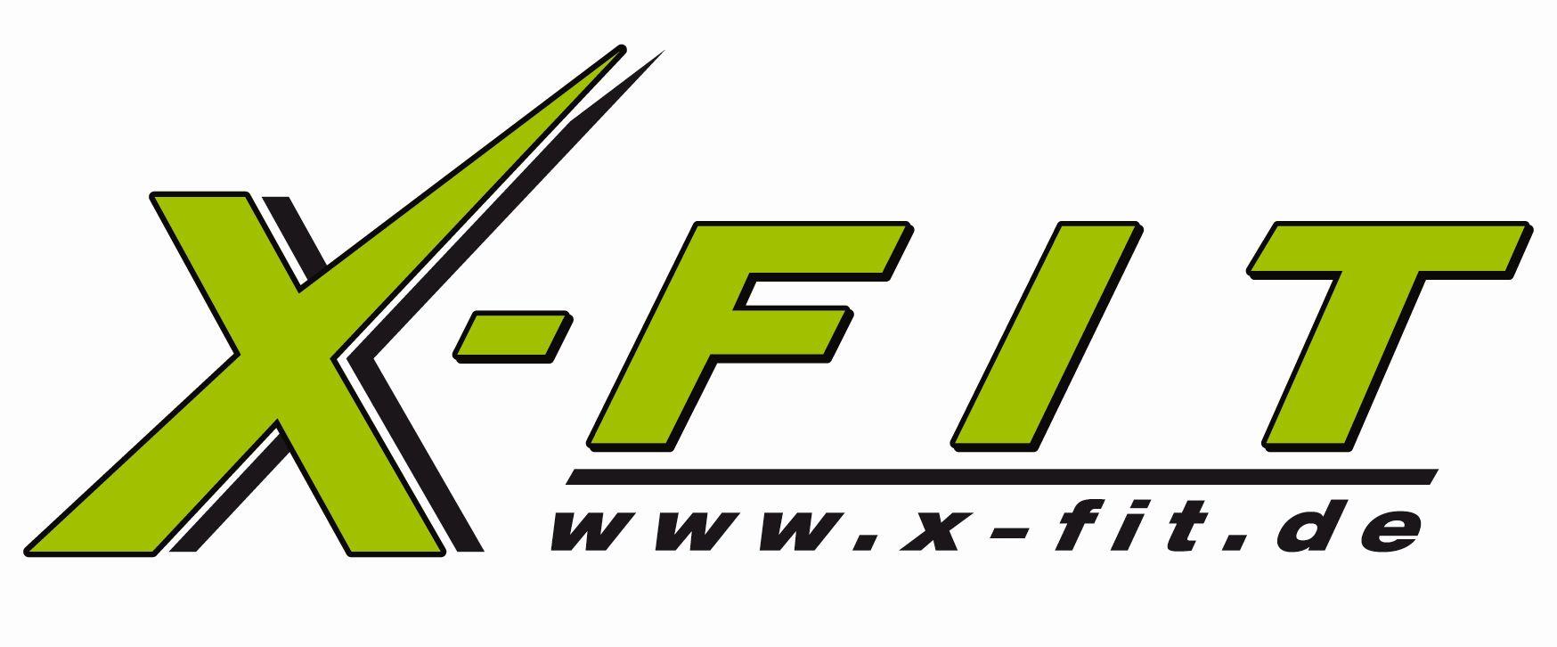 X-Fit Fitnessstudios